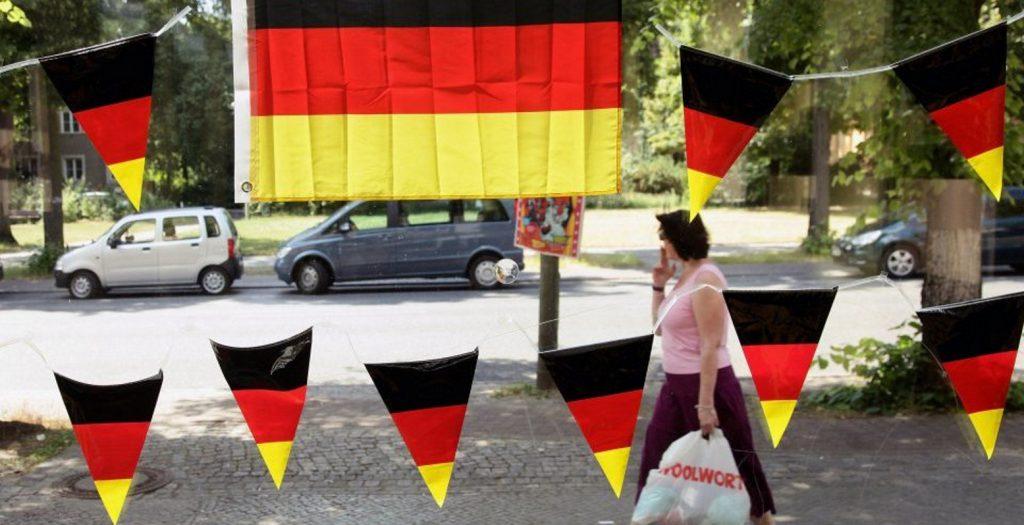 Παρέμεινε σε ιστορικό χαμηλό η ανεργία στη Γερμανία   Pagenews.gr
