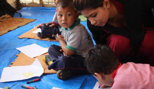 UNICEF:  60.000 παιδιά κινδυνεύουν  από λιμοκτονία στη Βόρεια Κορέα | Pagenews.gr