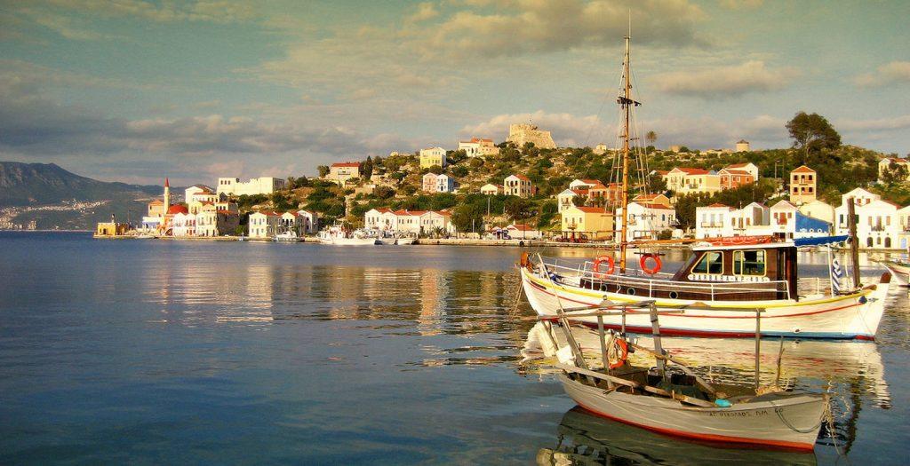 Τουρισμός: Σε ξένα μέσα «φιγουράρουν» 48 νησιά του Νοτίου Αιγαίου | Pagenews.gr