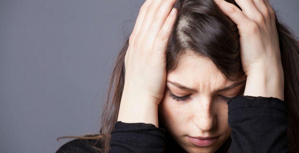 Άγχος και στρες: Τι πρέπει να ξεδιαλύνετε στο μυαλό σας | Pagenews.gr