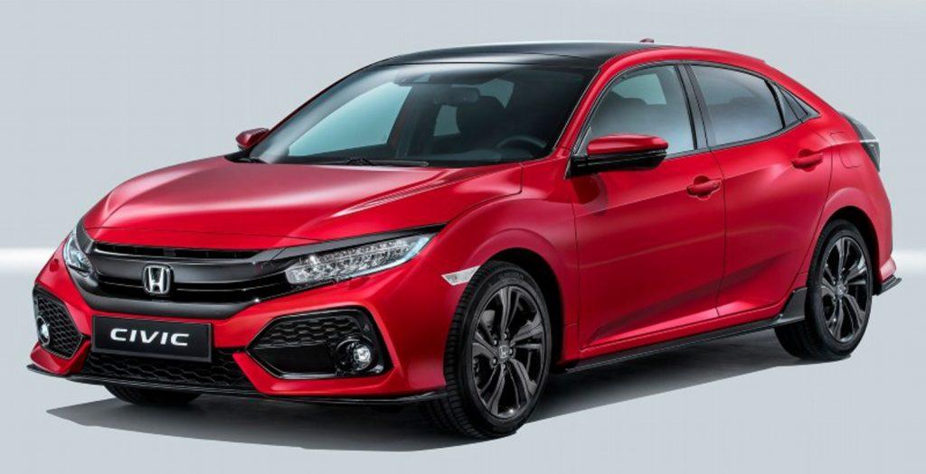 Honda: H 10η γενιά Civic υπόσχεται πολλά! | Pagenews.gr