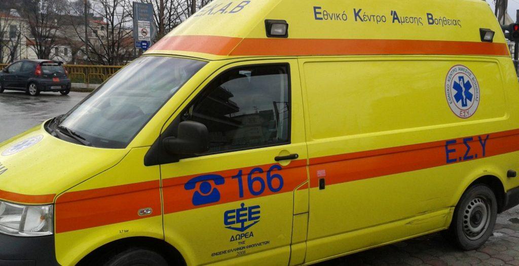 Οδηγός λεωφορείου πέθανε την ώρα που εκτελούσε δρομολόγιο   Pagenews.gr