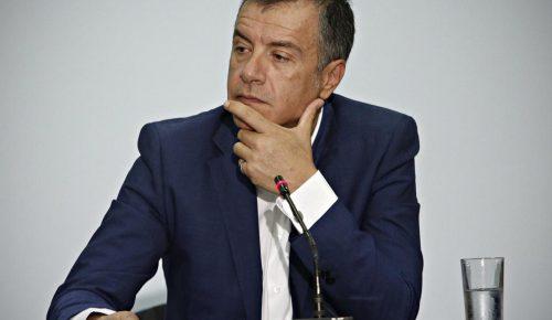 O Σταύρος Θεοδωράκης για το «διαζύγιο» Ποταμιού με το ΚΙΝΑΛ | Pagenews.gr