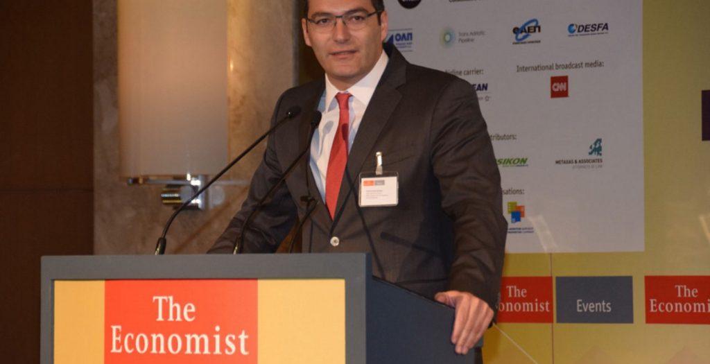 ΔΕΣΦΑ: Παραιτήθηκε από CEO o Ξιφαράς | Pagenews.gr
