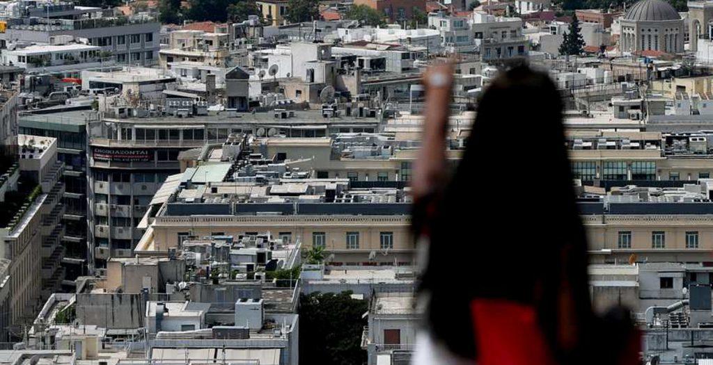 Ακίνητα: Σε «ελεύθερη πτώση» οι τιμές τους   Pagenews.gr