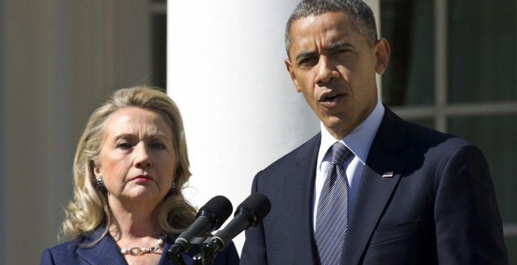 «Εκστρατεία» Ομπάμα κατά Τραμπ | Pagenews.gr