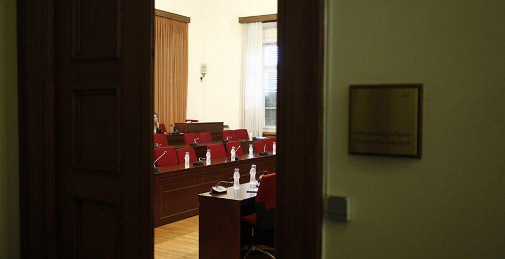 ΝΔ: Πάει στη Βουλή την υπόθεση με τα κανάλια | Pagenews.gr