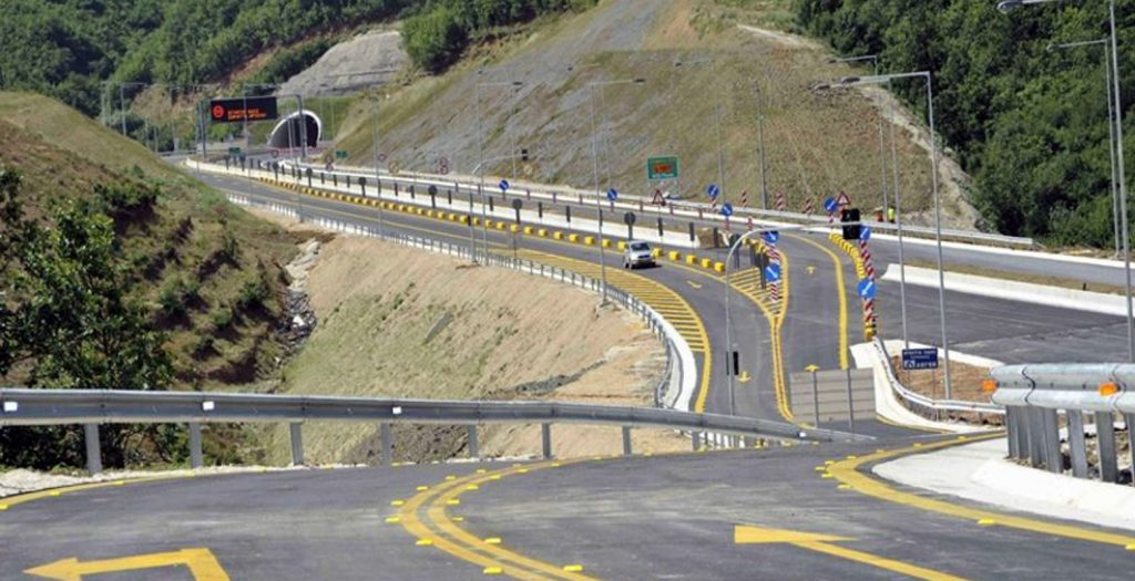 Εγνατία Οδός: Κυκλοφοριακές ρυθμίσεις μέχρι και τον Οκτώβριο   Pagenews.gr