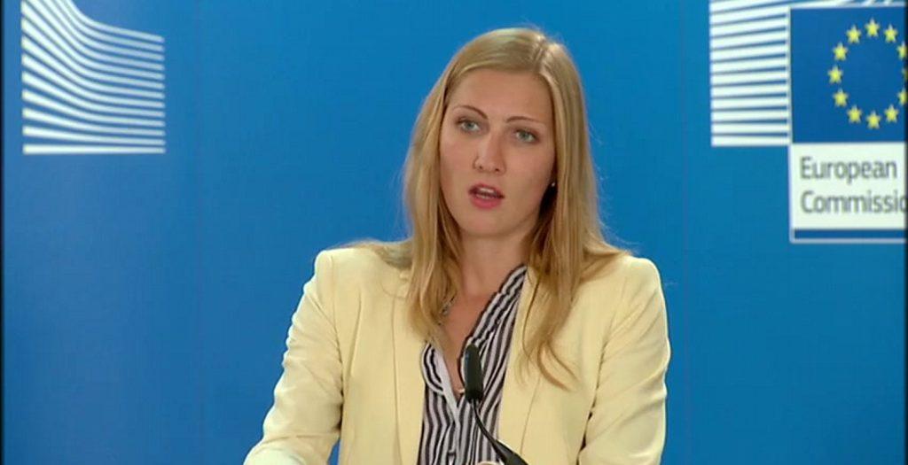 Κομισιόν: Υπό έλεγχο η κατάσταση στη Λέσβο | Pagenews.gr