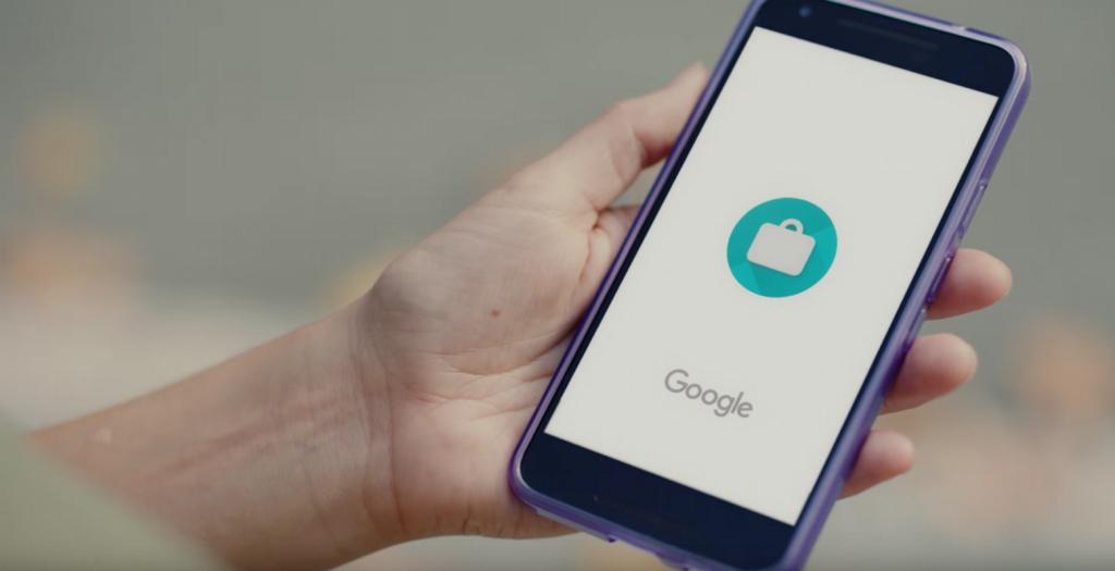 Έρχεται το νέο smartphone της Google   Pagenews.gr