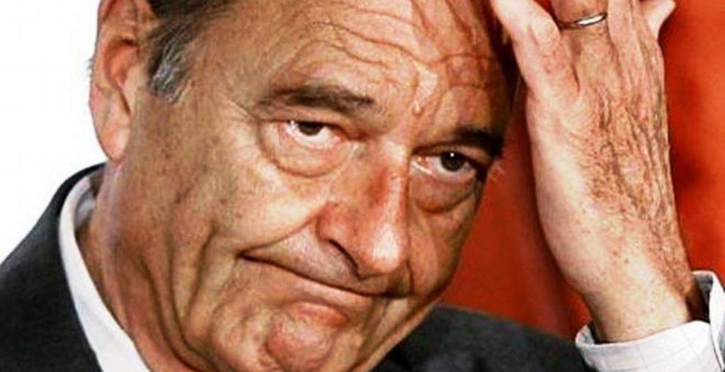 Στο νοσοκομείο ο πρώην πρόεδρος της Γαλλίας, Ζακ Σιράκ | Pagenews.gr