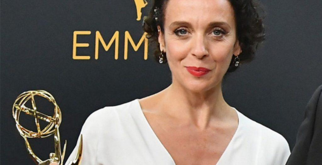 Aμάντα Άμπινγκτον: Θύμα κλοπής στα Emmy Awards!   Pagenews.gr