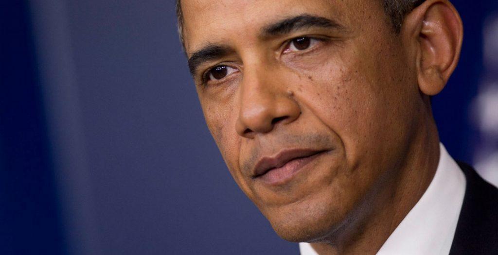 Ομπάμα: Ο εθνικισμός και ο λαϊκισμός δεν προσφέρουν ασφάλεια και ευημερία   Pagenews.gr