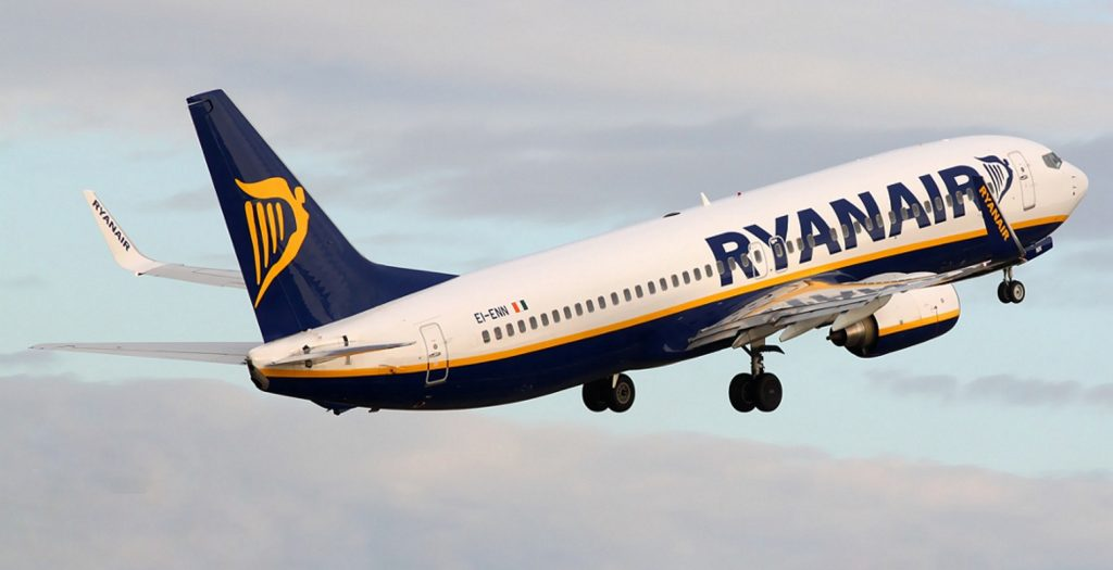 Ryanair: Μειώνει τις θέσεις της στην Ελλάδα για το καλοκαίρι του 2017   Pagenews.gr