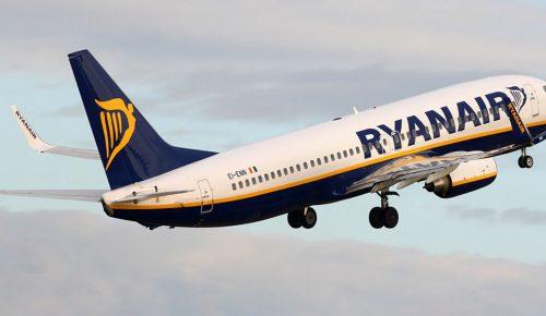 Ryanair: Τέλος στη δωρεάν χειραποσκευή μέχρι 10 κιλά | Pagenews.gr