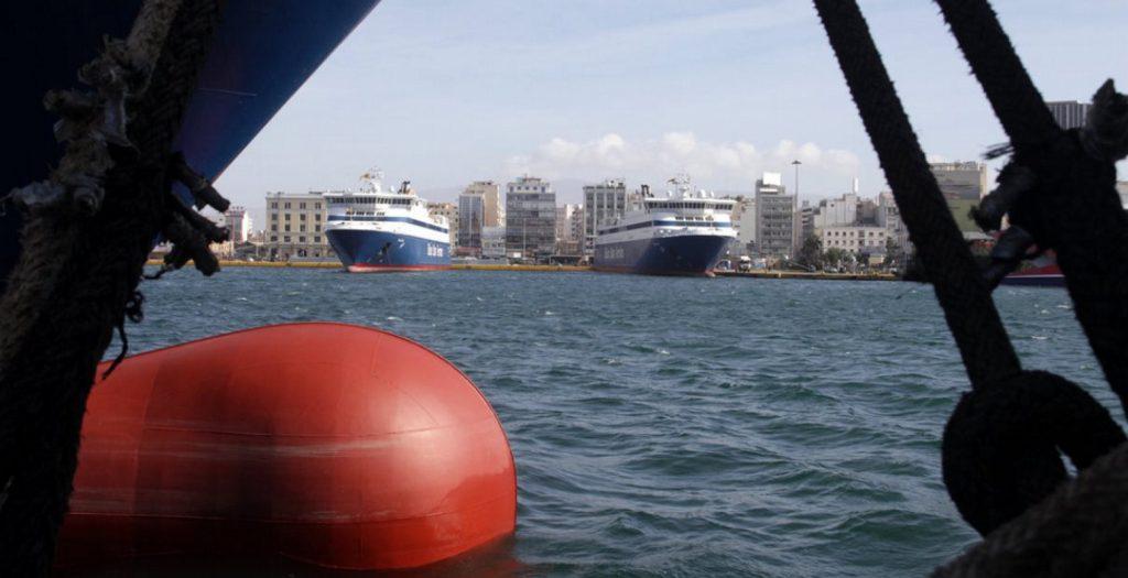 Δεύτερο ατύχημα σε δέκα μέρες για το ίδιο πλοίο στο λιμάνι της Πάτρας   Pagenews.gr