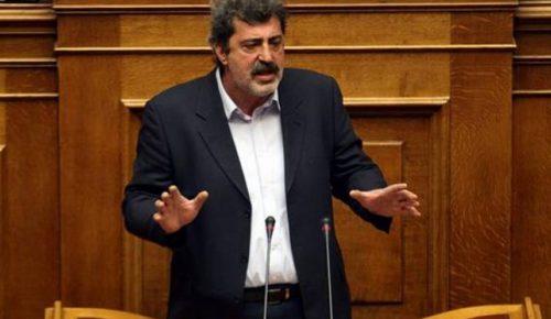 Καταπέλτης κατά πάντων ο Πολάκης στην εξεταστική για το «σκάνδαλο» στο ΚΕΕΛΠΝΟ   Pagenews.gr