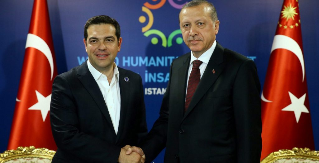 Ερντογάν: Μισή… δέσμευση στη συμφωνία για το προσφυγικό | Pagenews.gr