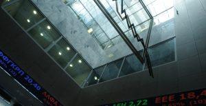 Χρηματιστήριο Αθηνών: Ήπιες ανοδικές τάσεις | Pagenews.gr