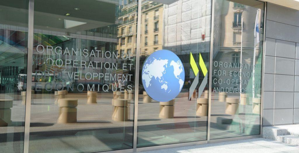 Οι φόροι «ασήκωτοι» και ο ΟΟΣΑ μας συγχαίρει!   Pagenews.gr