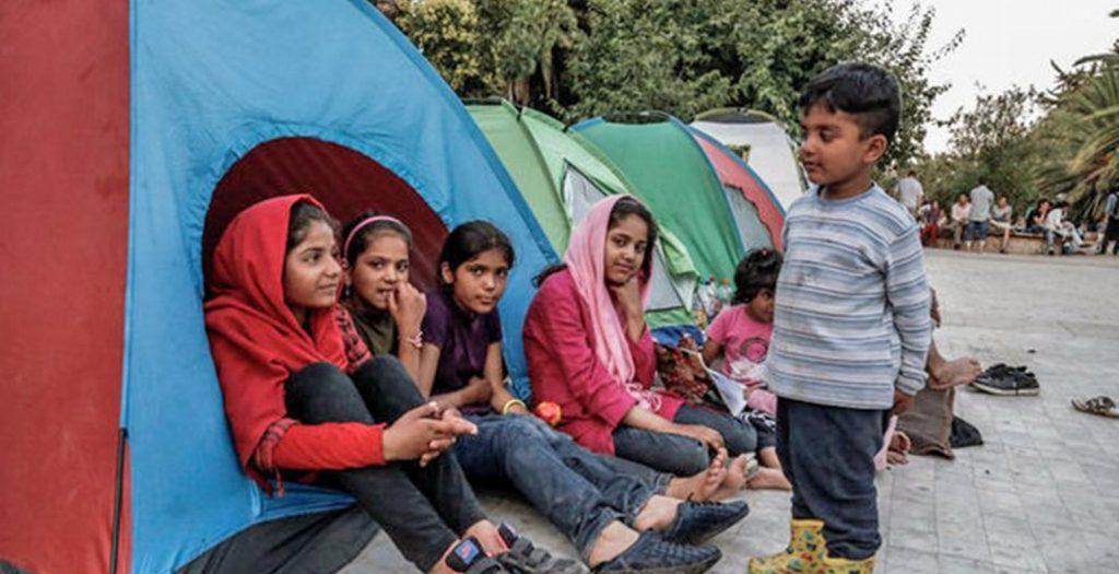 Υπ. Οικονομίας: Πρόσκληση για την ένταξη προσφυγόπουλων στο εκπαιδευτικό σύστημα | Pagenews.gr