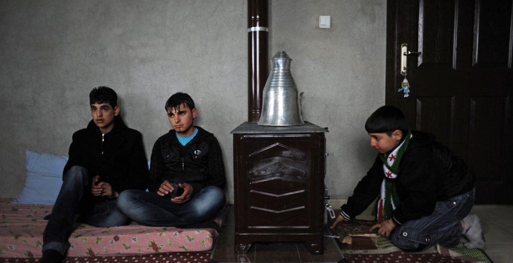 Τούρκοι ζητούν πολιτικό άσυλο στη Ρόδο | Pagenews.gr