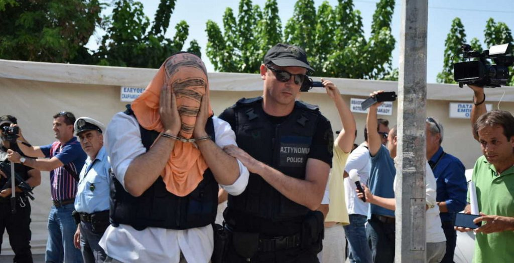 Δεν πήραν άσυλο οι 3 από τους 8 Τούρκους πραξικοπηματίες | Pagenews.gr