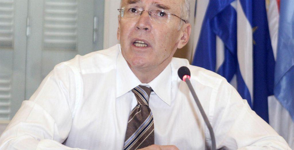 Ρουμελιώτης: Στόχος να επανέλθει η Τράπεζα Αττικής σε τροχιά ανάπτυξης   Pagenews.gr