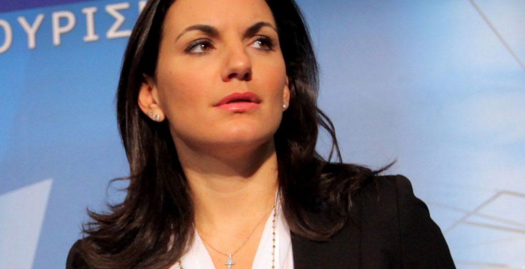 Όλγα Κεφαλογιάννη: Η ΝΔ έχει συνεπή και σταθερή στάση | Pagenews.gr