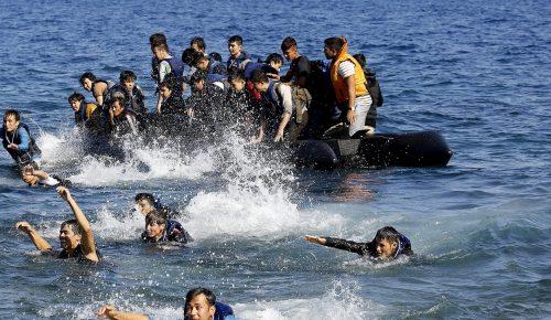 Τυνησία: Αυξάνεται ο αριθμός των νεκρών από το ναυάγιο   Pagenews.gr