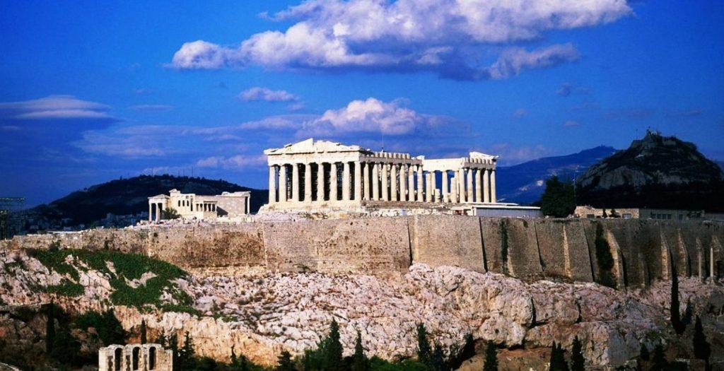 Ελλάδα: Τη χώρα μας ψήφισαν οι Γερμανοί τουρίστες | Pagenews.gr