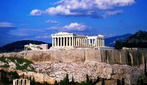Λυδία Κονιόρδου: Στις τοπικές εφορίες η αδειοδότηση κινηματογράφησης σε αρχαιολογικούς χώρους   Pagenews.gr