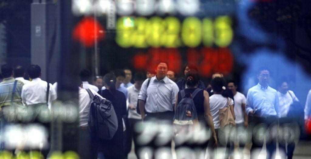 Κέρδη στις ασιατικές αγορές μετά από τη Fed   Pagenews.gr