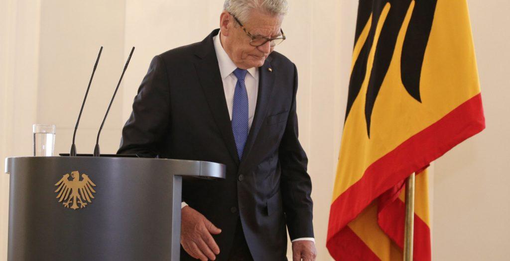 Γερμανία: Οι λαϊκιστές θα »σπάσουν» τα δόντια τους, λέει ο Γκάουκ | Pagenews.gr