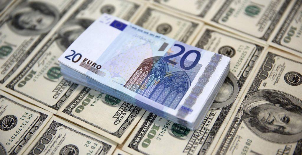 Ευρώ: Άνοδος 0,36% έναντι του δολαρίου   Pagenews.gr