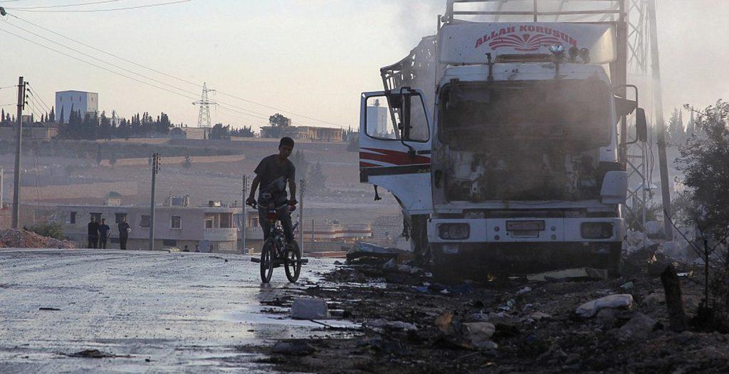 Συνεχίζεται το αιματοκύλισμα στη Συρία | Pagenews.gr