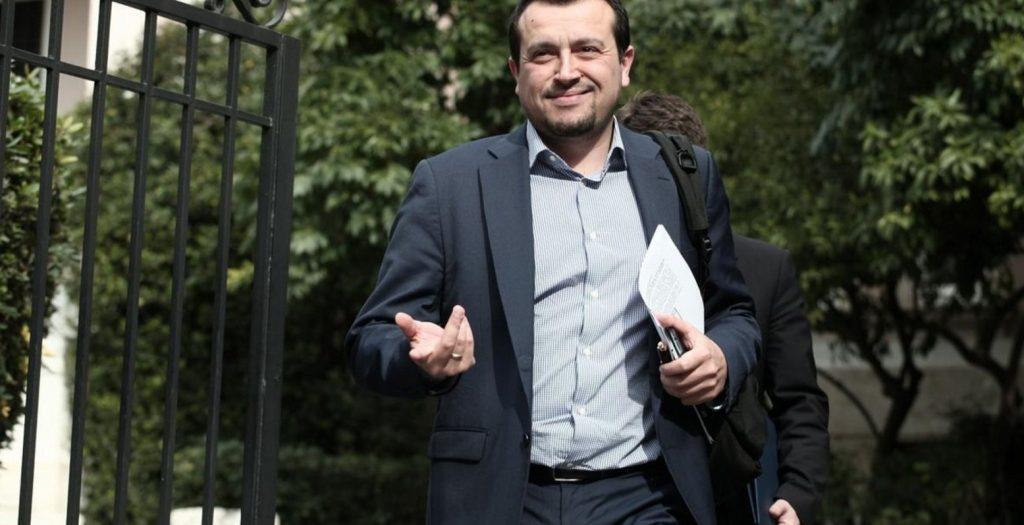 Παππάς: Καμία από τις άδειες δεν είναι εγγυημένη | Pagenews.gr