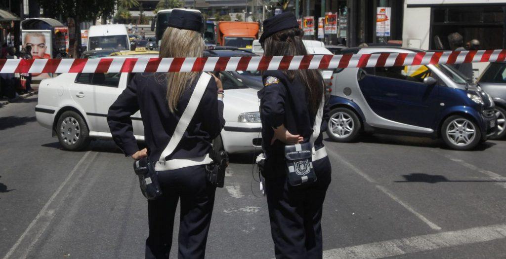 Ποιοί δρόμοι κλείνουν την Κυριακή | Pagenews.gr