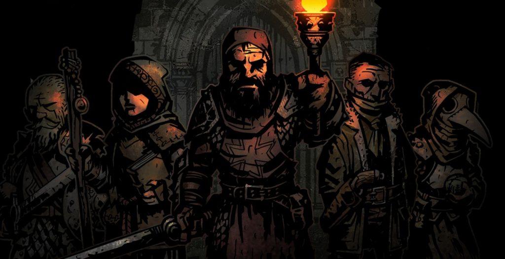 Καλά νέα για τους λάτρεις του playstation: Έρχεται το Darkest Dungeon! | Pagenews.gr