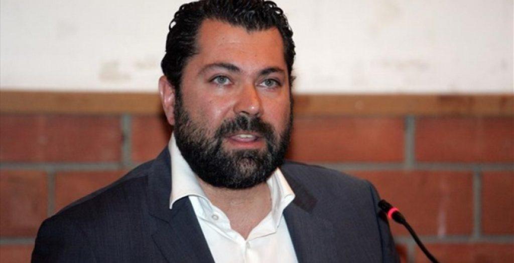 Κρέτσος: Υπάρχουν στάδια και δικλείδες στον διαγωνισμό των τηλεοπτικών αδειών | Pagenews.gr