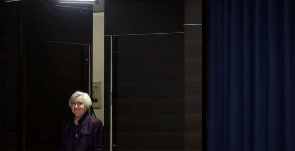 Ενισχυμένη η Wall Street μετά από τη Fed | Pagenews.gr
