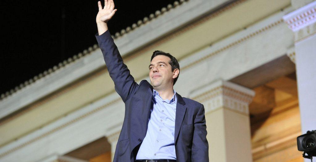 Αντιφάσεις από τη SZ: Ο Τσίπρας είπε ψέματα, αλλά είναι ο καλύτερος! | Pagenews.gr