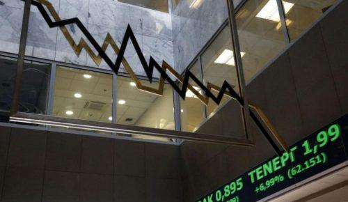 Χρηματιστήριο: Νέα πτώση – Σημαντικές απώλειες στις τελευταίες έξι συνεδριάσεις   Pagenews.gr