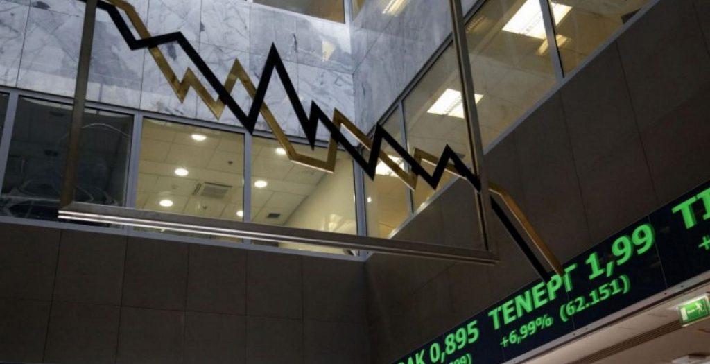 Μικρή άνοδος για το Χρηματιστήριο | Pagenews.gr