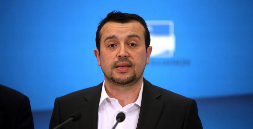 Παρατραβάει το σχοινί ο Παππάς: Δεν τελειώσαμε με τα ΜΜΕ   Pagenews.gr