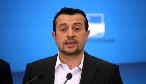 Νίκος Παππάς: Επιταχύνονται οι διαδικασίες για τις αιτήσεις αποζημίωσης των πλημμυροπαθών σε Μάνδρα – Ελευσίνα | Pagenews.gr