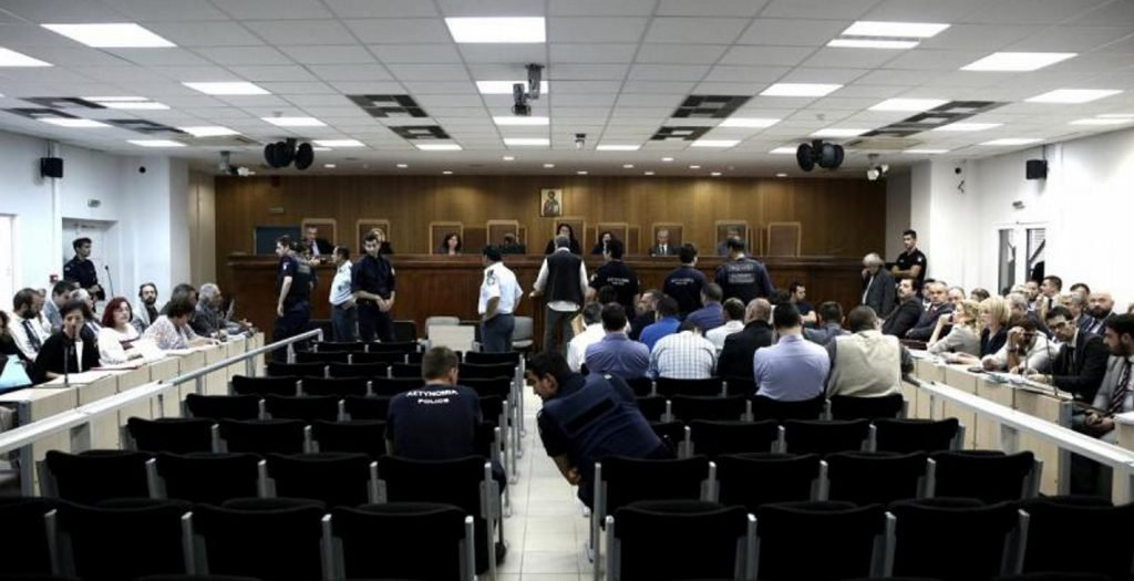 »Άλλαξε» κατάθεση μάρτυρας στη δίκη της Χ,Α.   Pagenews.gr