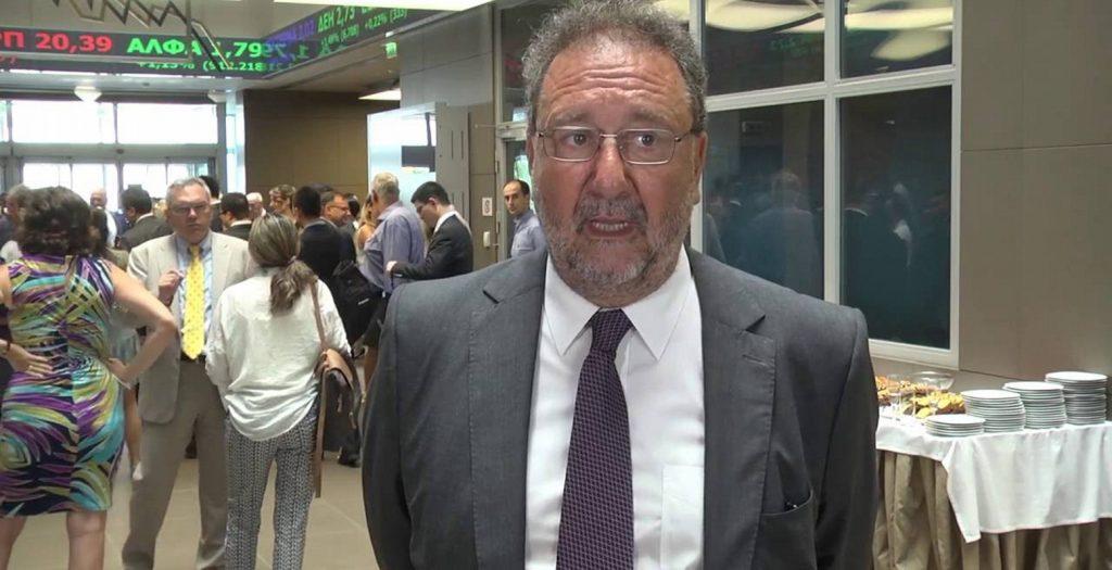 Στέργιος Πιτσιόρλας: Στο επόμενο δίμηνο το Προεδρικό Διάταγμα για το Ελληνικό | Pagenews.gr