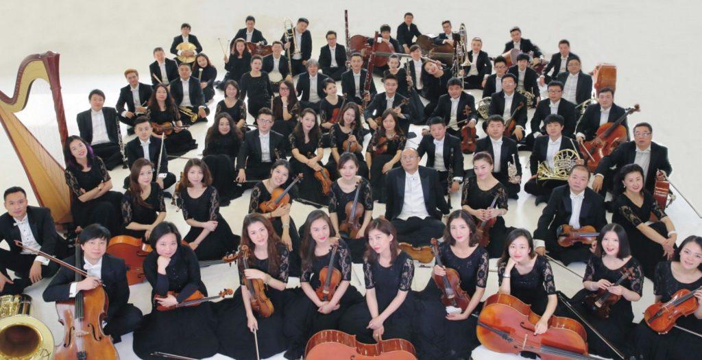 Η μαγεία της κινεζικής μουσικής έρχεται στο Μέγαρο Μουσικής | Pagenews.gr