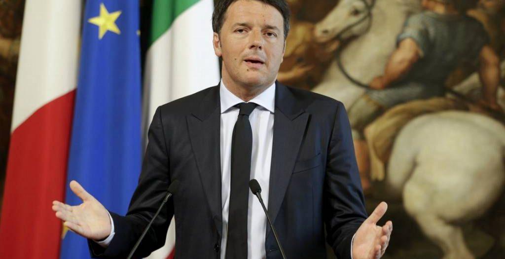 Ιταλία: Ανταρσία στο δημοκρατικό κόμμα του Ρέντσι   Pagenews.gr